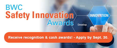Safety Innovation Awards