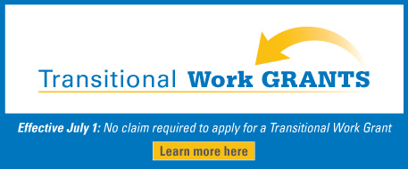 Transitional Work Grants
